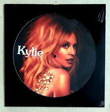 KYLIE MINOGUE * GOLDEN * LIMITED EDITION PICTURE VINYL * NEW & SEALED! * DANCING