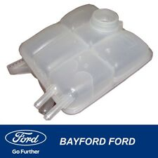 RADIATOR OVER FLOW BOTTLE HEADER TANK SUITS FORD FOCUS LS & LT KUGA GENUINE FORD