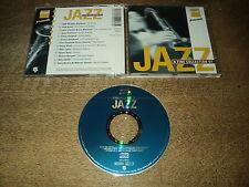 COMPIL CD EC JAZZ TOM SCOTT LARRY CARLTON JOHN PATITUCCI BILLY TAILOR