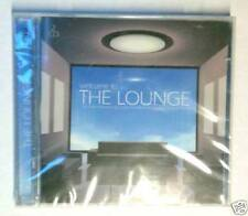 THE LOUNGE BY DAVID GAINSFORD AND SPACE PROJECT (2CD)