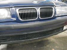 BMW E36 Zierleiste Stoßstange ohne Nummerschildträger Blende