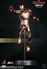 1/6 Hot Toys Iron Man 3-Mark XLII 42 Power Pose (Box Set-Ready Stock)