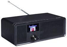 DAB 70 IR Stereo Internetradio mit DAB+ / UKW Empfang | WLAN | Wecker | B-Ware