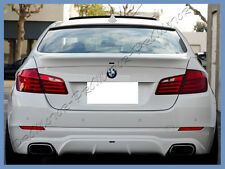 Pick Color 11-16 BMW F10 AC Type Trunk Boot Spoiler Lip 528i 535i 550i M5 Sedan