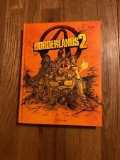 Borderlands 2 Limited Edition Strategy Guide by BradyGames