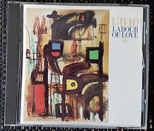 UB40 : Labour of Love II CD