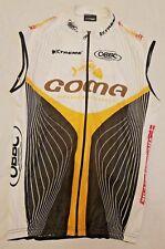 Men`s XTREME Cycling Vest Bike Sleeveless Shirt Jersey Size XXL