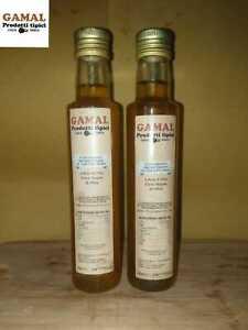 Olio aromatizzato al TARTUFO NERO - 250ml - prodotti tipici - GAMAL