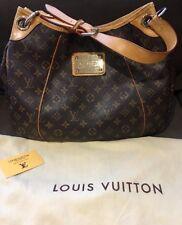 Borsa Louis Vuitton Monogram Galliera MM usata
