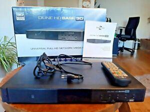 Dune HD Base 3D Mediaplayer
