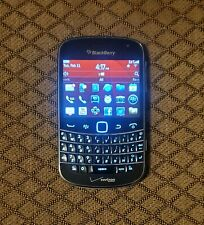 BlackBerry Bold 9930 - 8GB - Black (Verizon)/Unlocked Smartphone