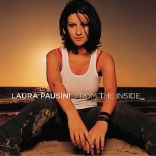 Laura Pausini - From the Inside [New CD] Manufactured On Demand