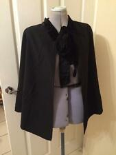 Unbranded 100% Wool Vintage Coats & Jackets for Women