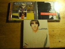 Paul Weller [3 CD Alben] Stanley Road + SAME + Wild Wood