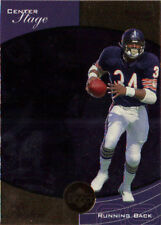 Walter Payton 1999 Upper Deck UD Center Stage Bears CS1