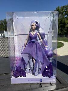 Barbie CRYSTAL FANTASY Collection Gold Label  2021