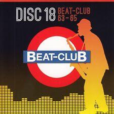 Beat-Club / Disc 18 / Sendung 63-65 / 1971 / DVD von 2015 / Neuwertig !