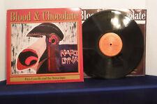 Elvis Costello, Blood & Chocolate, Columbia Records C 40518, 1986, Pop Rock