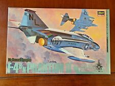 1/48 HASAGAWA MCDONNELL DOUGLAS F-4B/N PHANTOM II, NO. P05, SEALED & MINT