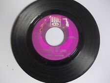 """JIMMY RUFFIN , ILL SAY FOREVER MY LOVE  7"""" SINGLE  V G C  USA IMPORT ,"""