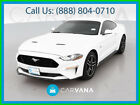 2020 Ford Mustang GT Premium Coupe 2D Reverse Sensing System Traction Control Backup Camera Side Air Bags Push Button