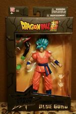 Bandai Dragon Ball Super Dragon Star Series - SUPER SAIYAN BLUE GOKU - Series 3
