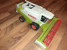 Siku Farmer 4150 Claas Lexion 480 1:32