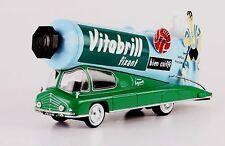 """RENAULT 2,5T """" VITABRILL """"  TOUR de FRANCE 1957 échelle 1/43 ème"""