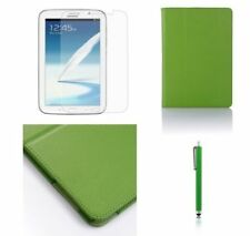 Custodie e copritastiera Per Samsung Galaxy Note in pelle per tablet ed eBook 8""