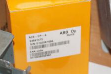ABB ACS550-01-04A1-4  Frequenzumrichter