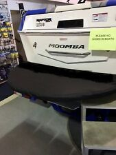 Moomba Boat Swim Platform Cover for Wakesurf Wakeboard Boats