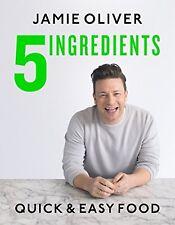 Delicious Healthy 5 Ingredient Diet Meals Healthy Eating Food & Drinks Cook Book