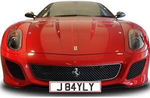 J BAYLY