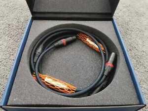 Siltech Classic 330I 330 I High End XLR Kabel Demoware vom Fachhändler in 1m