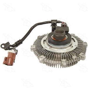Engine Cooling Fan Clutch Hayden 3266