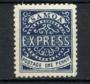 NNAO 143 SAMOA 1877 MLH PERF 11