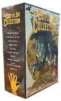 9 dvd x 3 box Cofanetto THE COFFIN JOE COLLECTION serie completa nuovo