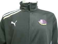 Ancienne VESTE PUMA NICE RUGBY STADE NICOIS Jacket Jersey Maglia Fédérale 1 TL