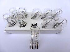 (2,15 €/unidad) 10 x Narva ® 12v 21/5w w21/5w casquillo w3x16q vidrio zócalo bombillas