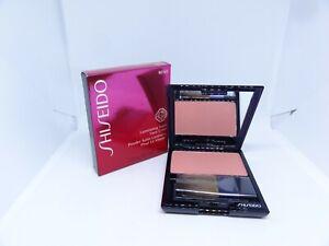 SHISEIDO Luminizing Satin Face Color~RD 103~ 6.5 g/ 0.22 OZ.~BNIB