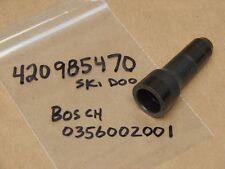 Vtg NOS Bosch 0356002001 Ferrari Lancia Maserati Ski-Doo Ignition Spark Plug Cap
