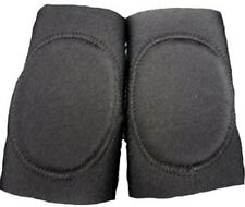 AMA Black Pro Elbow Pads Medium, wrestling football MMA judo sports Jui Jitsu M