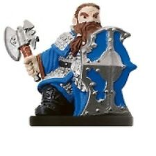 Dungeons & Dragons Miniature: Night Below  07-60 Guard of Mithral Hall C
