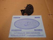 Clacson avvisatore acustico Piaggio Vespa GTS 250 2005-2006