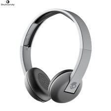 Skullcandy S5URWK-609 Gris Uproar Bluetooth Auriculares de calle Genuino / NUEVO