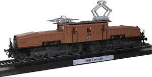 Ce 6/8 II Nr.14253 (1919) Crocodile, Locomotive Standmodell 1:87,