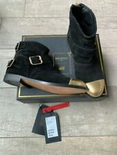Balmain for h&m boots size 37