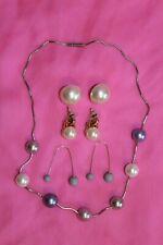 Job Lot of Cosume Jewellery