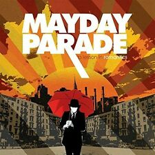 Mayday Parade - A Lesson In Romantics (Anniversary Edition) [New CD] Anniversary