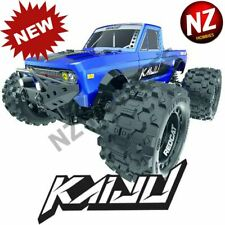 REDCAT KAIJU 1/8 Scale 6S Ready Monster Truck # KAIJU_BLUE